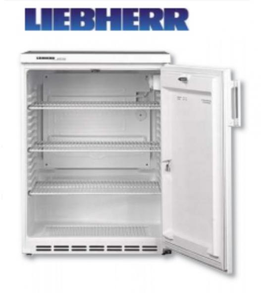 Liebherr Kühlschrank Modell FKU 1800 mit statischer Kühlung ...